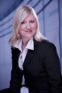 Nadine Schlüter und Innovation