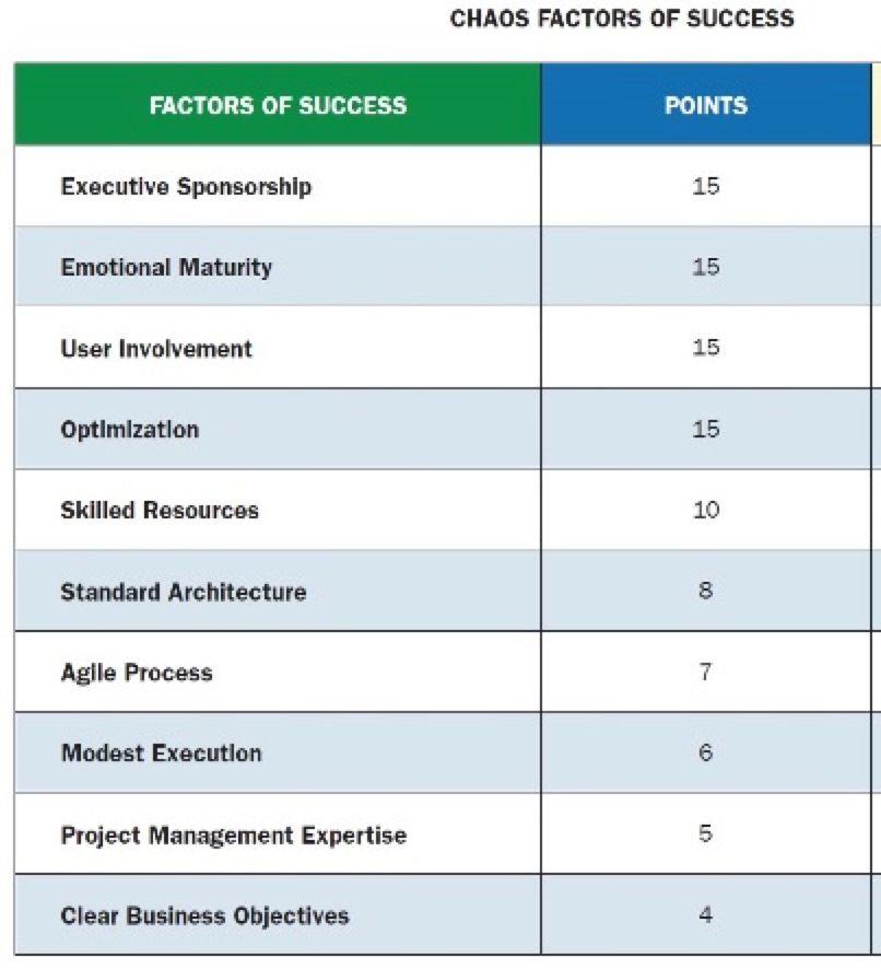 ERP und Anforderungsanalyse - Erfolgsfaktoren