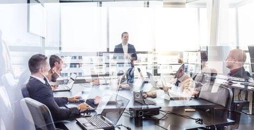 ERP Beratung und Changemanagement